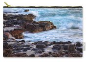 Kauai Rocks Carry-all Pouch