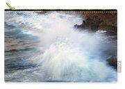 Kauai Sea Explosion Carry-all Pouch