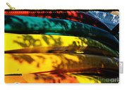 Kayak Colors Carry-all Pouch
