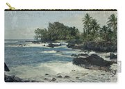 Keanae  Carry-all Pouch