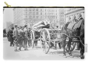 Kearny Reinterment, 1912 Carry-all Pouch
