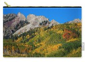 Kebler Pass Carry-all Pouch