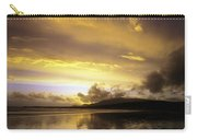 Keel, Achill Island, Co Mayo, Ireland Carry-all Pouch