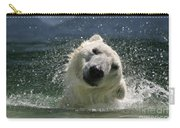Keeping Cool Carry-all Pouch