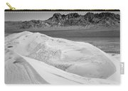 Kelso Sand Dunes 2 Bw Carry-all Pouch