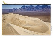 Kelso Sand Dunes 2 Carry-all Pouch