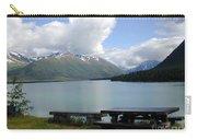 Kenai Lake Carry-all Pouch