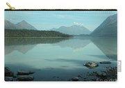 Kenai Lake Reflections Carry-all Pouch