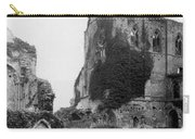 Kenilworth Castle - England - C 1897 Carry-all Pouch