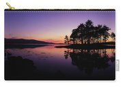 Kenmare Bay, Co Kerry, Ireland Sunset Carry-all Pouch