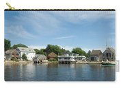 Kennebunkport Maine Carry-all Pouch