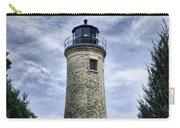 Kenosha Southport Lighthouse Carry-all Pouch