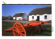 Kerry Bog Village Museum, Glenbeigh, Co Carry-all Pouch