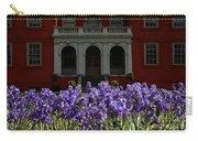 Kew Garden Irises Carry-all Pouch