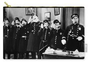 Keystone Cops Carry-all Pouch