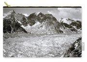 Khumbu Glacier Carry-all Pouch
