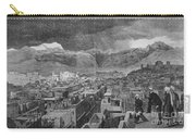 Khyber Pass Carry-all Pouch