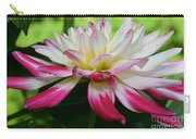 Kidd's Climax Dahlia Carry-all Pouch