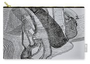 Kiganda Dance  Carry-all Pouch