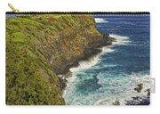 Kilauea Lighthouse Hawaii Carry-all Pouch