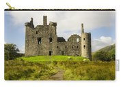 Kilchurn Castle Carry-all Pouch