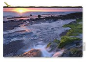 Killala Bay, Co Sligo, Ireland Sunset Carry-all Pouch