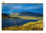 Killary Harbour, Co Galway, Ireland Carry-all Pouch