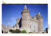 Killyleagh Castle, Co. Down, Ireland Carry-all Pouch