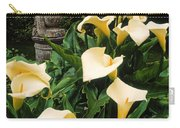 Kilmokea Country House And Gardens, Co Carry-all Pouch