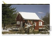 Kimberton Mill Carry-all Pouch