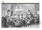 Kindergarten, 1876 Carry-all Pouch