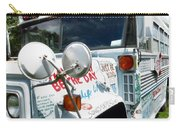 Kindness Bus 4 Carry-all Pouch