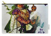King Carnaval March - Mardi Gras Carry-all Pouch