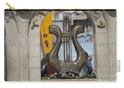 King David's Harp Carry-all Pouch