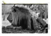 King Of Cats Carry-all Pouch