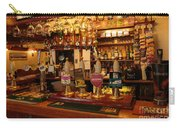 Kings Head Pub Kettlewell Carry-all Pouch