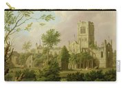 Kirkstall Abbey - Yorkshire Carry-all Pouch