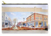 Kissimmee Street Mural Carry-all Pouch