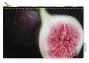 Kitchen - Garden - Forbidden Fruit Carry-all Pouch
