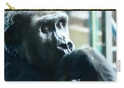 Kivu The Gorilla Carry-all Pouch
