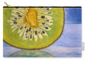 Kiwi Reflection Carry-all Pouch