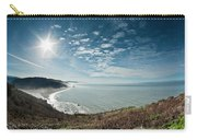 Klamath Overlook With Sun Carry-all Pouch