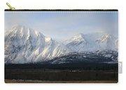Kluane National Park, Yukon Carry-all Pouch