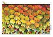 Kniphofia Carry-all Pouch