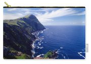 Knockmore Mountain, Clare Island Carry-all Pouch