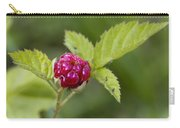 Knox Berry Farms Boysenberry Fruit Carry-all Pouch