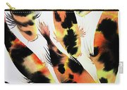 Koi Action Carry-all Pouch