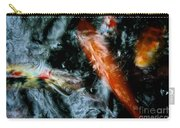 Koi Craze Carry-all Pouch