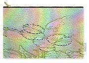 Koi Rainbow Carry-all Pouch