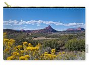 Kolob Terrace Afternoon Carry-all Pouch